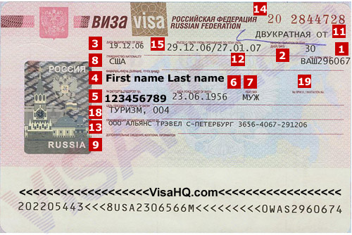 Russia Visa Application Requirements Residents Of Germany Visahq