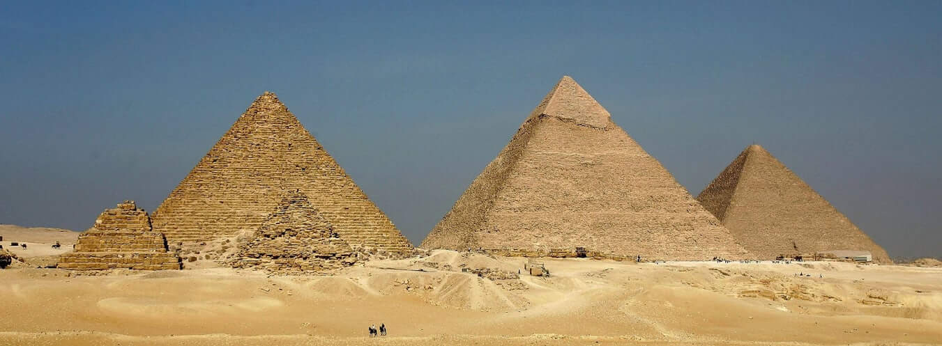 Egypt visa application and requirements