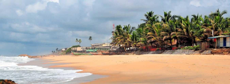 Ghana Visa Application Requirements Residents Of Germany Visahq