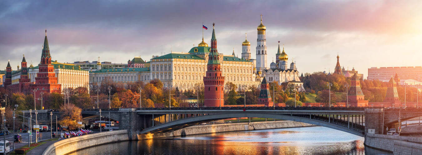Russia visa application and requirements